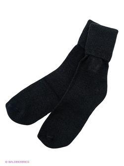 Носки Guess                                                                                                              чёрный цвет