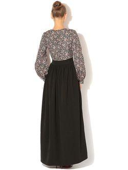 Платья Tuttobene Tutto Bene                                                                                                              черный цвет