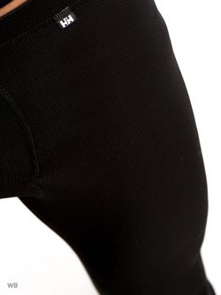 Термобелье Helly Hansen                                                                                                              чёрный цвет