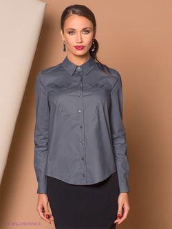 Блузки Stets                                                                                                              серый цвет