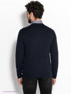 Пуловеры GroStyle                                                                                                              синий цвет