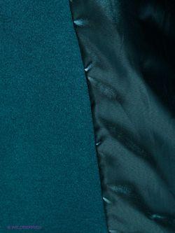 Пальто Pompa                                                                                                              Морская Волна цвет