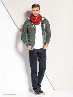 Толстовки Pepe Jeans London                                                                                                              зелёный цвет