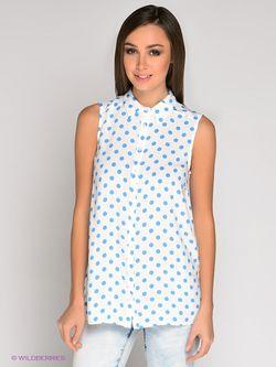 Блузки New Look                                                                                                              синий цвет