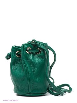 Сумки Kawaii Factory                                                                                                              зелёный цвет