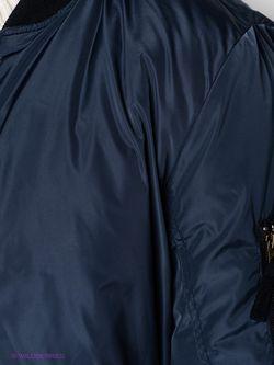 Куртки Jack & Jones                                                                                                              синий цвет