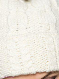 Шапки EFFRE                                                                                                              белый цвет