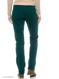 Брюки s.Oliver                                                                                                              зелёный цвет