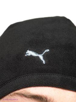 Шапки Puma                                                                                                              серый цвет