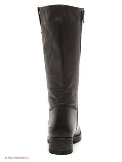 Сапоги Mario Ponti                                                                                                              коричневый цвет