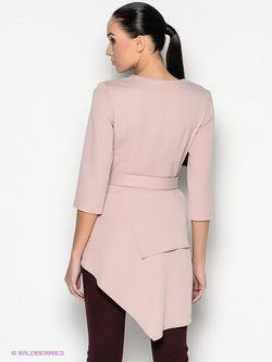 Блузки Pallari                                                                                                              розовый цвет