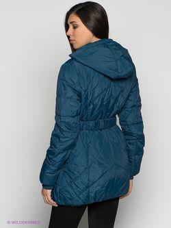 Куртки Mama Licious                                                                                                              Морская Волна цвет
