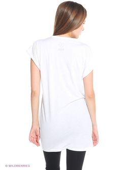 Туники Boom Bap Wear                                                                                                              белый цвет