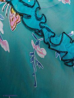 Комплекты Одежды Mia Mia                                                                                                              голубой цвет