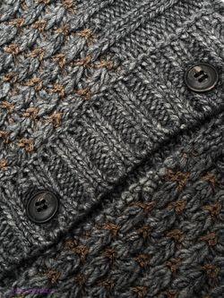 Шарфы Tom Farr                                                                                                              коричневый цвет