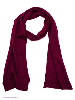 Шарфы Tom Farr                                                                                                              фиолетовый цвет