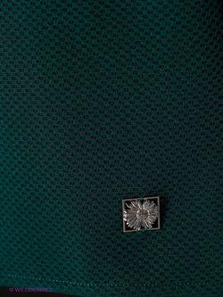Кофточка Pompa                                                                                                              зелёный цвет