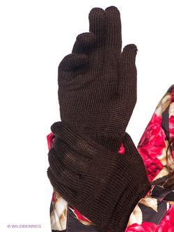 Перчатки Baon                                                                                                              коричневый цвет