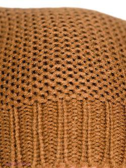 Шапки Tom Farr                                                                                                              коричневый цвет