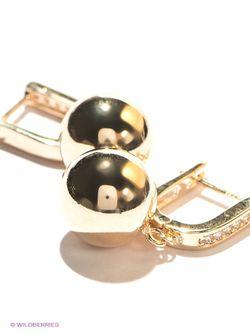 Серьги Lovely Jewelry                                                                                                              None цвет
