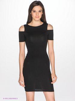 Платья New Look                                                                                                              чёрный цвет