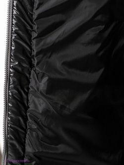 Пуховики People                                                                                                              чёрный цвет