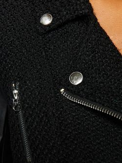 Пальто TOM TAILOR                                                                                                              чёрный цвет