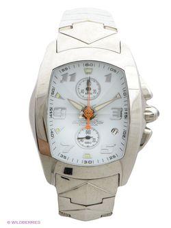 Часы Chronotech                                                                                                              белый цвет