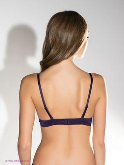 Бюстгальтеры Vis-a-Vis                                                                                                              фиолетовый цвет