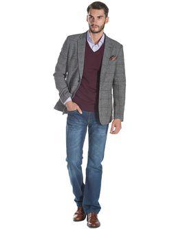 Пиджаки Donatto                                                                                                              красный цвет