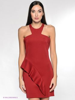 Платья Mondigo                                                                                                              красный цвет