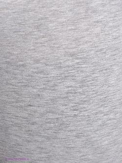 Футболки ALIA                                                                                                              серый цвет