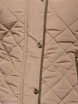 Куртки SOUTHERN COTTON                                                                                                              бежевый цвет