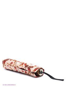 Зонты Slava Zaitsev                                                                                                              красный цвет
