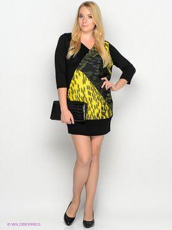 Платья Fiorella Rubino                                                                                                              желтый цвет