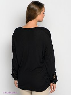 Кофточки Fiorella Rubino                                                                                                              чёрный цвет