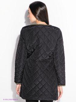 Куртки Fracomina                                                                                                              чёрный цвет