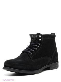 Ботинки Mario Ponti                                                                                                              черный цвет