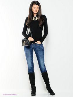 Пуловеры Mondigo                                                                                                              чёрный цвет