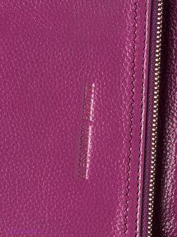 Клатчи Alessandro Birutti                                                                                                              фиолетовый цвет