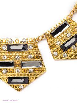 Колье Lovely Jewelry                                                                                                              None цвет