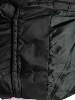 Куртки WEGA                                                                                                              черный цвет