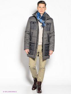 Пальто Guess                                                                                                              серый цвет
