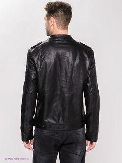 Куртки Gaudi                                                                                                              чёрный цвет