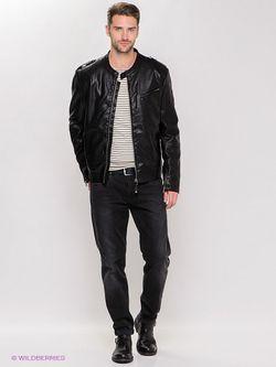 Куртки Gaudi                                                                                                              черный цвет