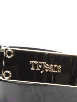 Пояса Tom Farr                                                                                                              чёрный цвет