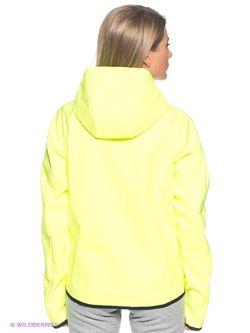 Толстовки Nike                                                                                                              желтый цвет