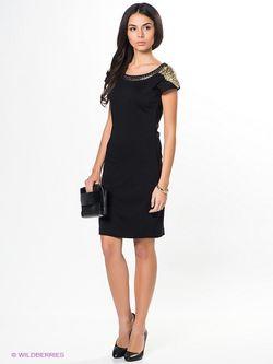 Платья Sela                                                                                                              черный цвет