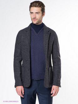 Пиджаки Alfred Muller                                                                                                              серый цвет