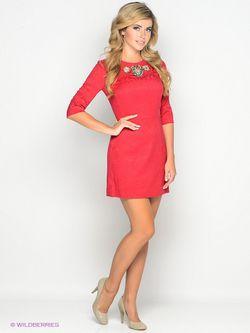 Платья Love Republic                                                                                                              красный цвет